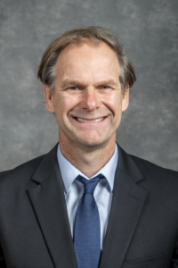 Dr. Thomas Schenkel, Deputy of Technology, ATAP Division, at Lawrence Berkeley National Laboratory on Monday, October 29, 2018 in Berkeley, Calif. 10/29/18